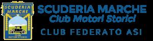 Scuderia Marche Logo